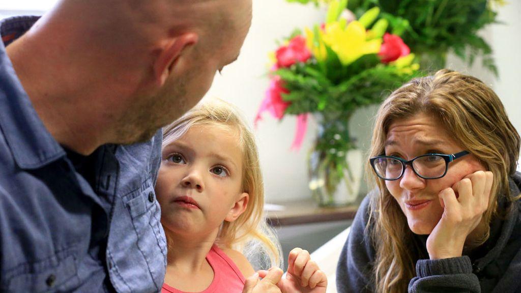 Unos padres demasiado exigentes influyen en los malos resultados escolares de los hijos
