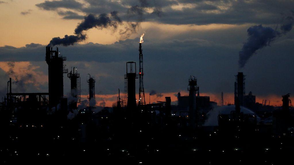 Industrialización nipona