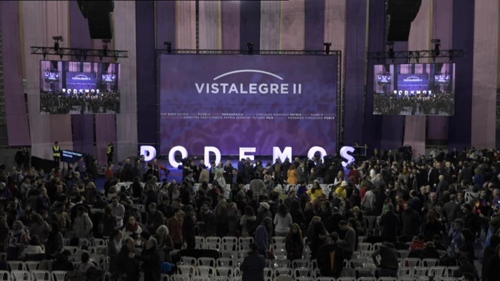 Asamblea Ciudadana Estatal de Podemos
