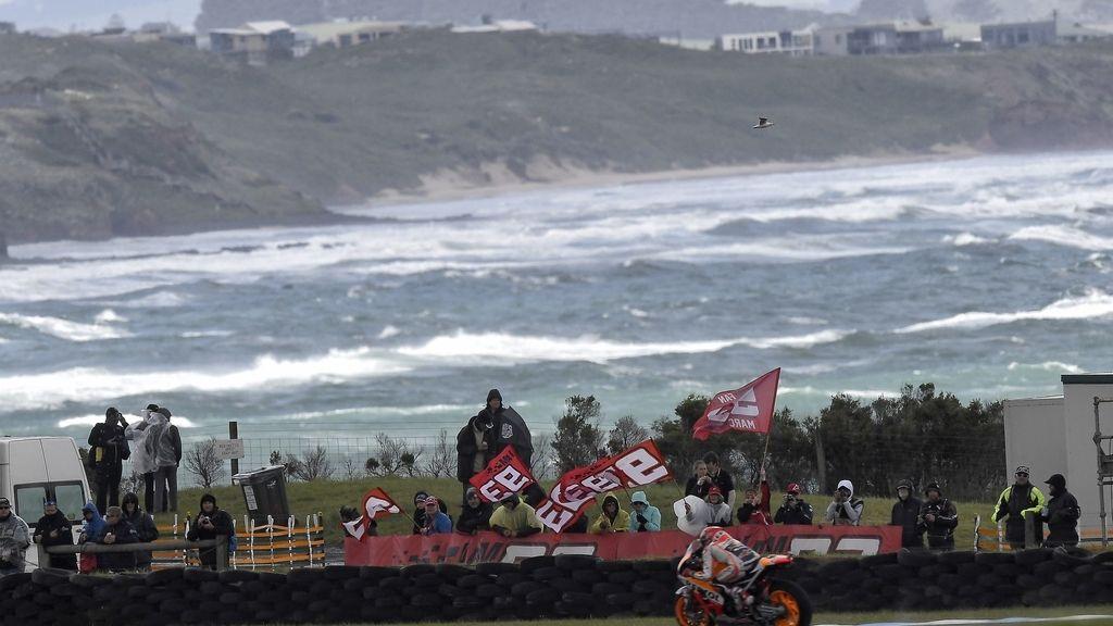 MotoGP,Marc Marquez,Australia