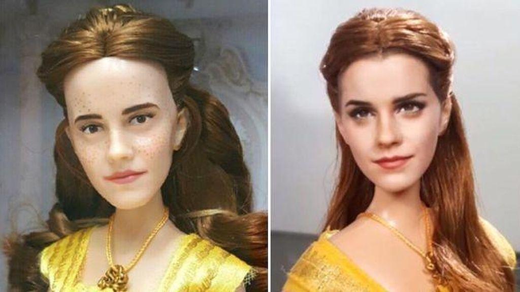 Muñeca Bella Emma Watson