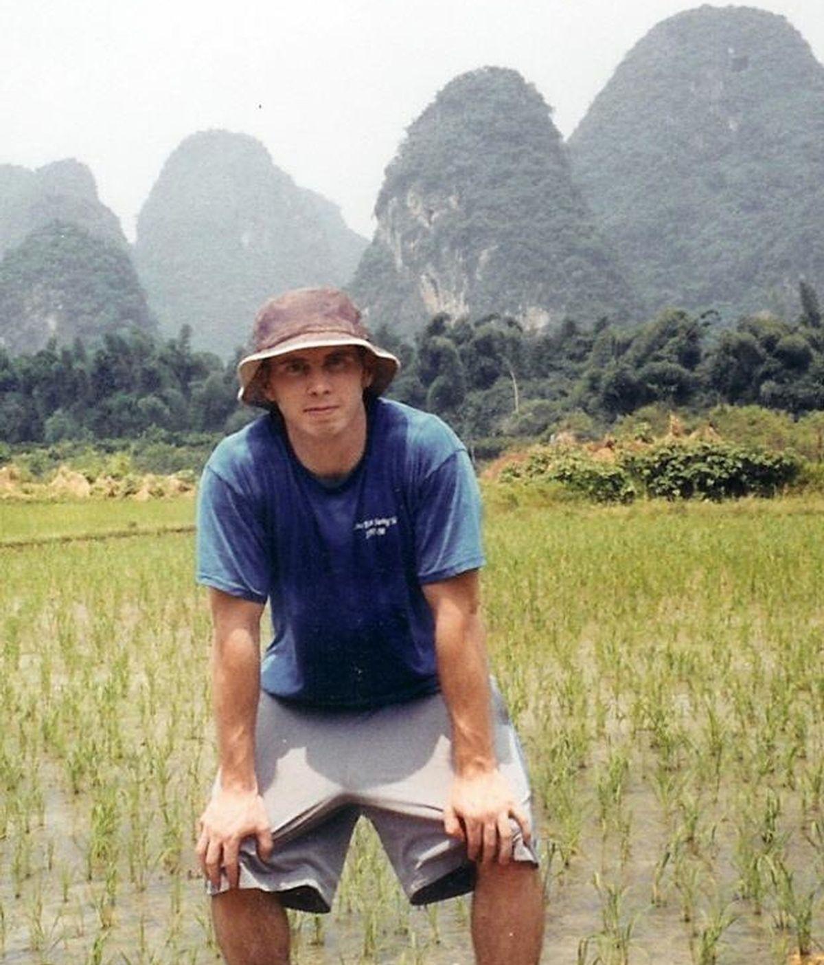 ¿Fue secuestrado un estudiante de EEUU para enseñar inglés a Kim Jong-un?