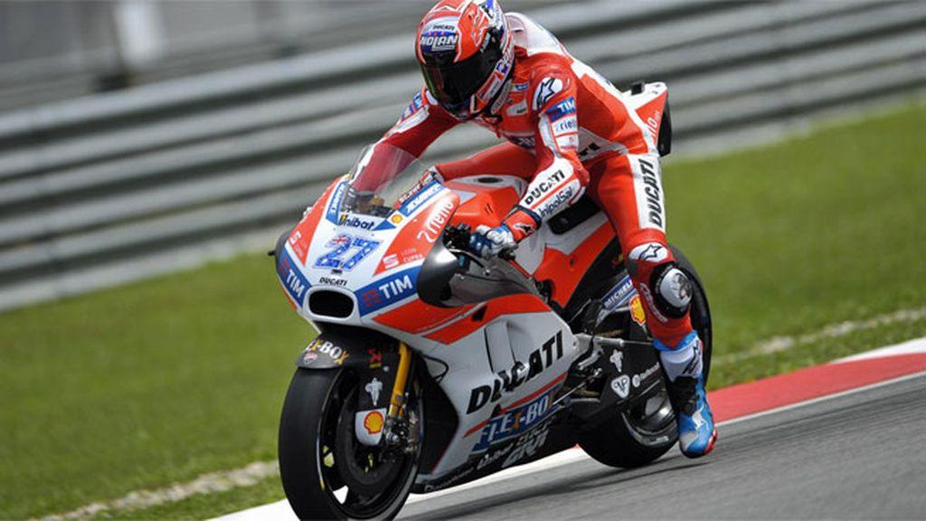 MotoGP, Casey Stoner, Sepang