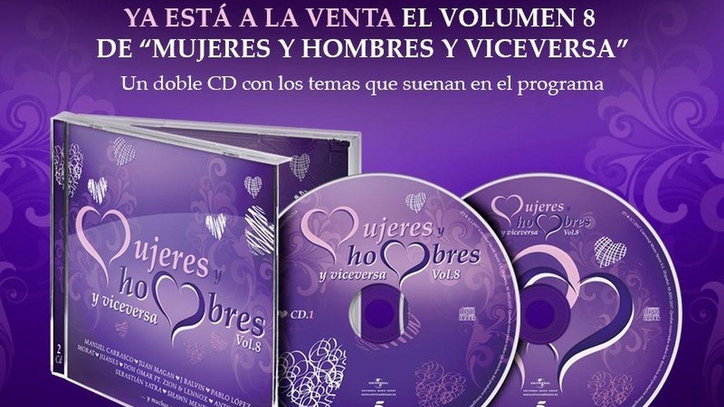 CD MHYV