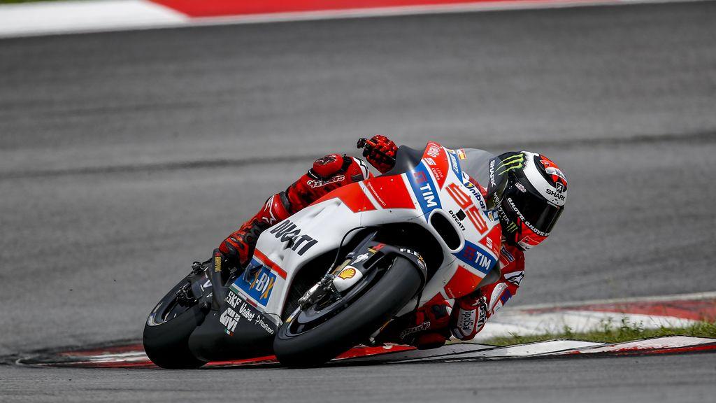 MotoGP,Jorge Lorenzo