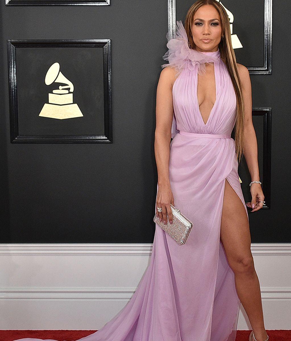 Jenifer Lopez vestida de Ralph & Russo