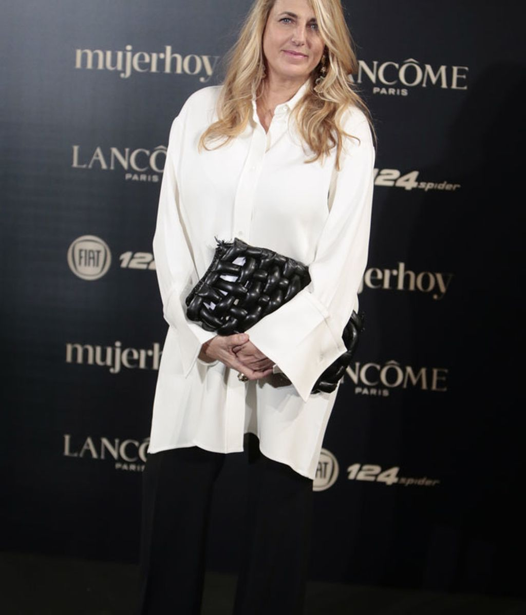 Una de las diseñadoras más influyentes, Patricia Urquiola, también premiada