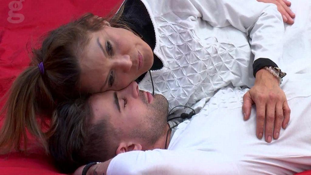 Ivonne y Sergio