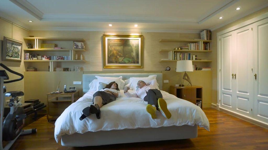 ¿Será esta la vivienda elegida por Bertín para su nueva residencia?
