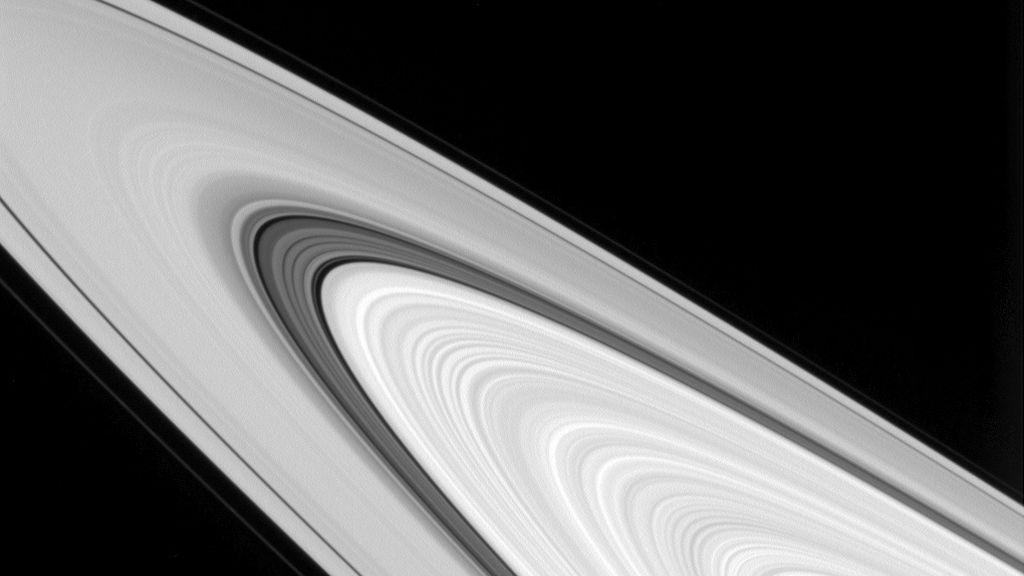 Anillos Saturno 1
