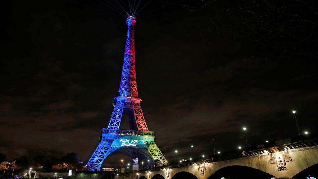París se prepara para la carrera olímpica