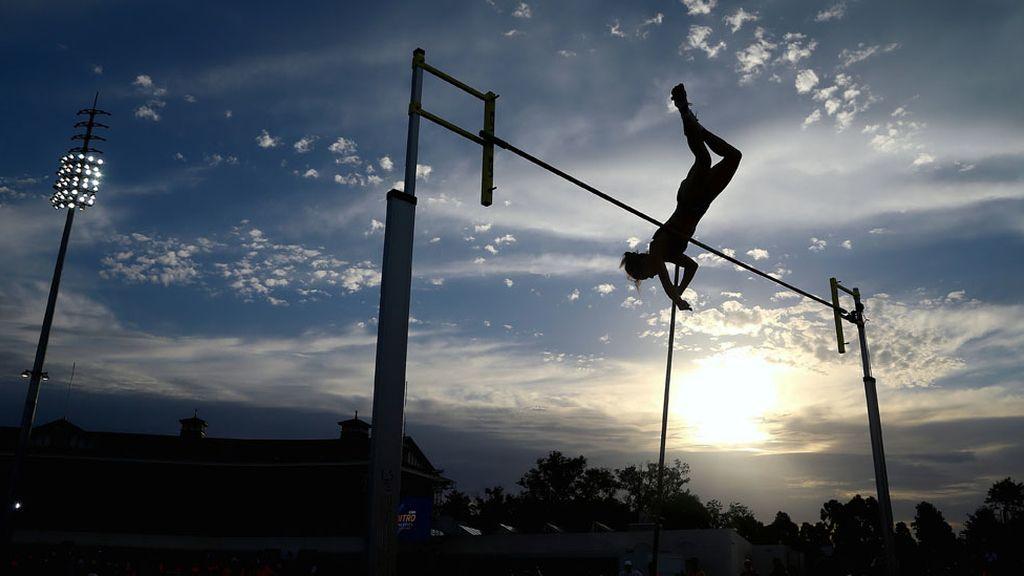 Competiciones en Melbourne