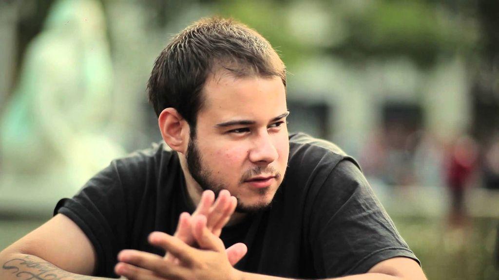Pablo Hasel, Bukaneros, Roman Zozulya