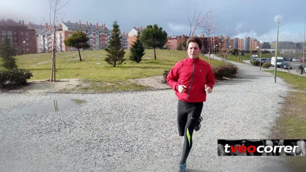 maraton, Ilusión, cansancio, compromiso, superación