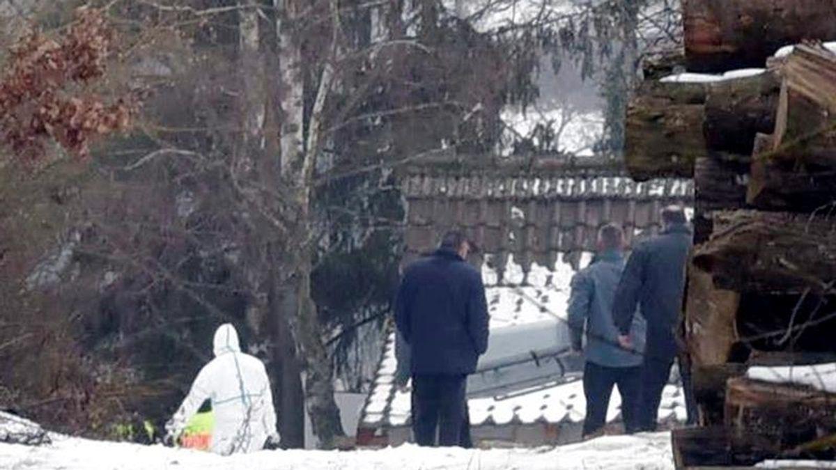 Hallan muertos a seis adolescentes en un cobertizo en Alemania