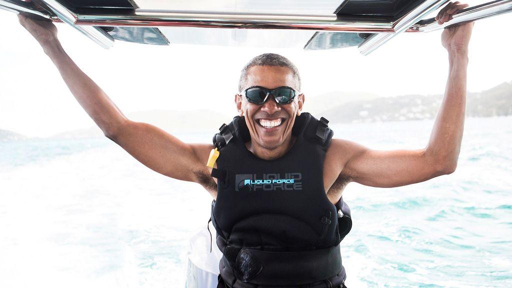 Barack Obama, hay vida después de la presidencia de EEUU