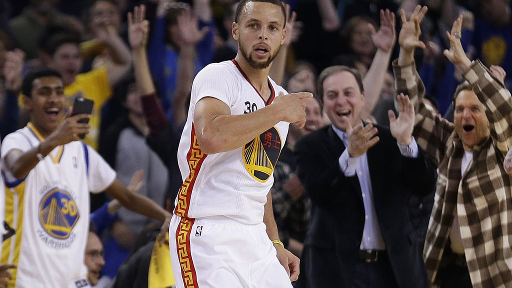 Stephen Curry,NBA