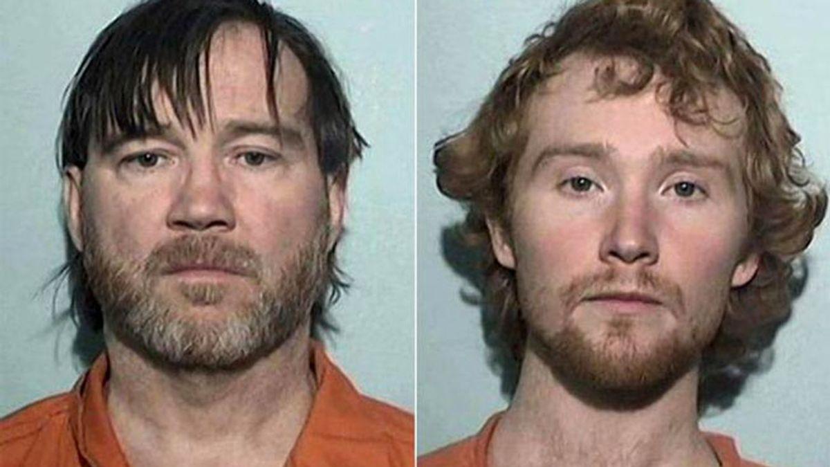 violadores padres e hijo, Timothy Ciboro,  Esten Ciboro, violadores Ohio