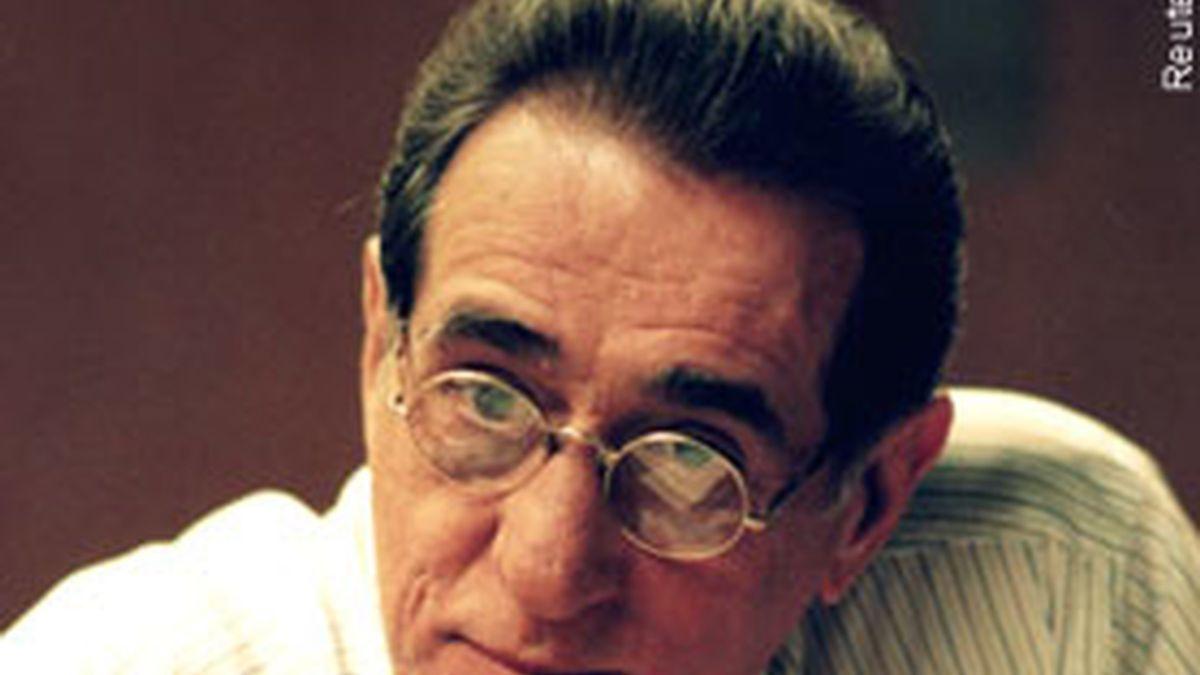 El actor de 'Los Soprano' Frank Pellegrino muere a los 72 años