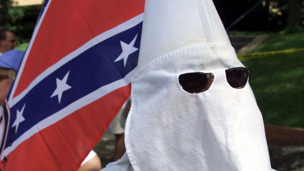 Asesinan al líder del Ku Klux Klan bajo circunstancias aún desconocidas