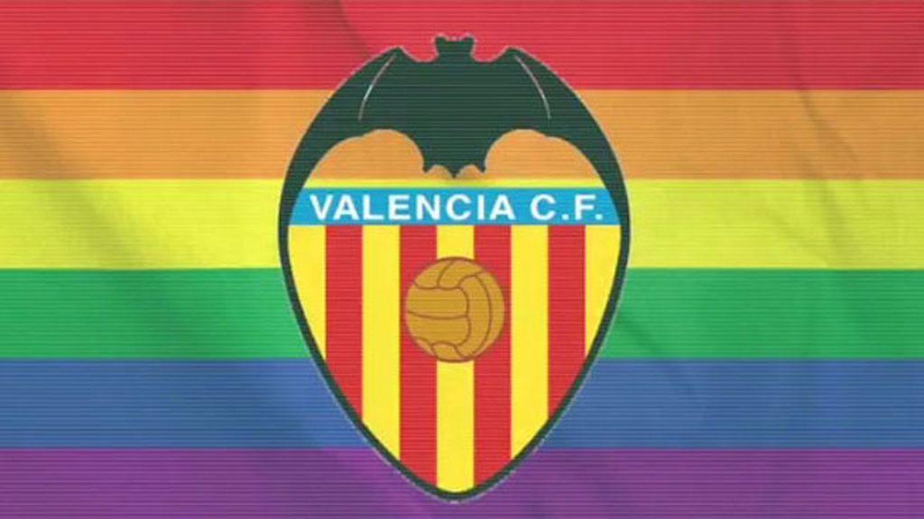 Peña LGTB Valencia