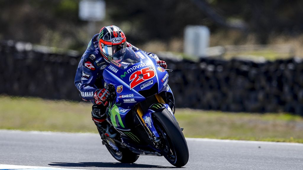 MotoGP,Valentino Rossi,Maverick Viñales