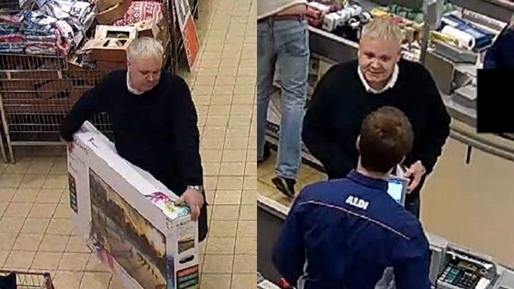 La astuta estafa de un ladrón que consigue 400 euros al hacer una 'falsa devolución'