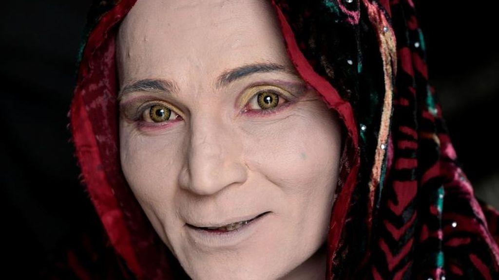 Comunidad transgénero en Pakistán