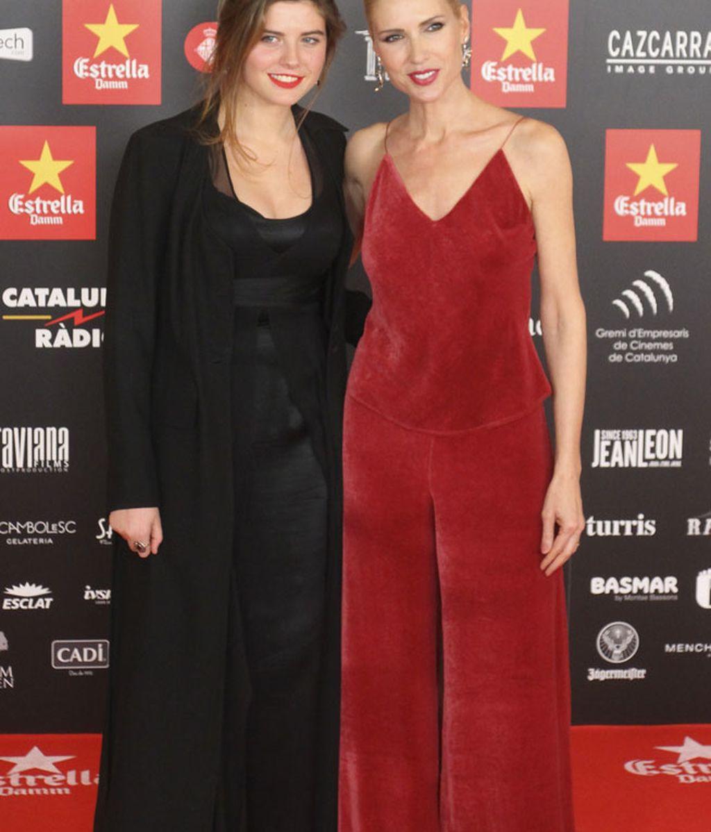 Ha sido la IX edición de la gran fiesta del cine catalán