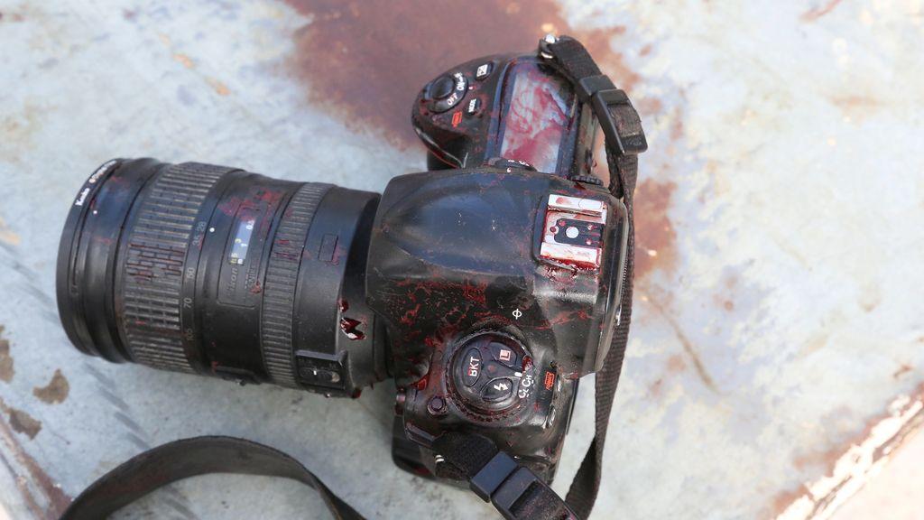 Explosión en un hotel de Somalia