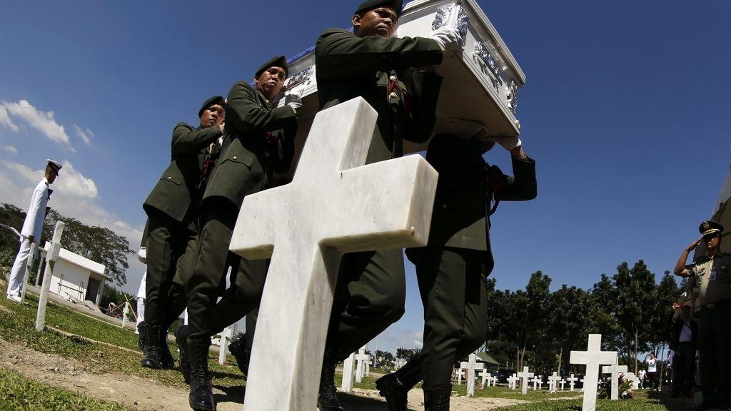 Funeral en Filipinas