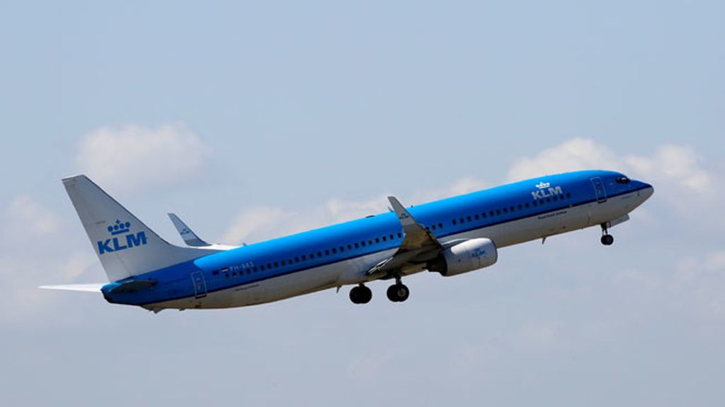 La aerolínea holandesa KLM impide viajar a EEUU a siete pasajeros musulmanes