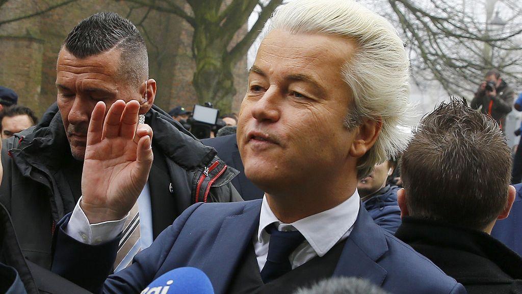 Elecciones Holanda 2017