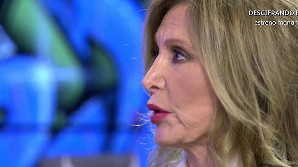 """Pilar Eyre: """"En la familia de Urdangarin están muy tristes y enfadados"""""""