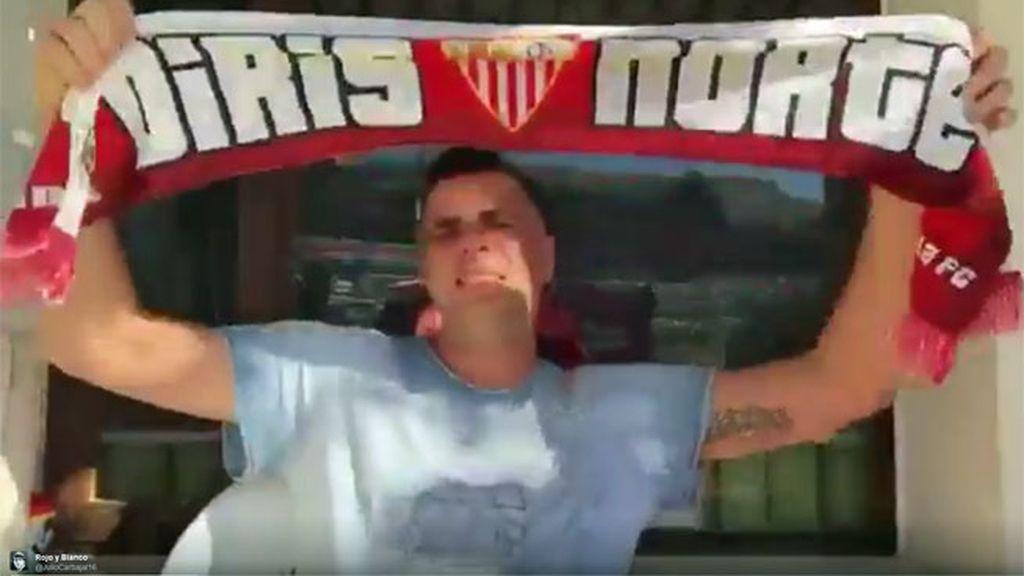 Sevilla,Biris,Violencia en el Futbol