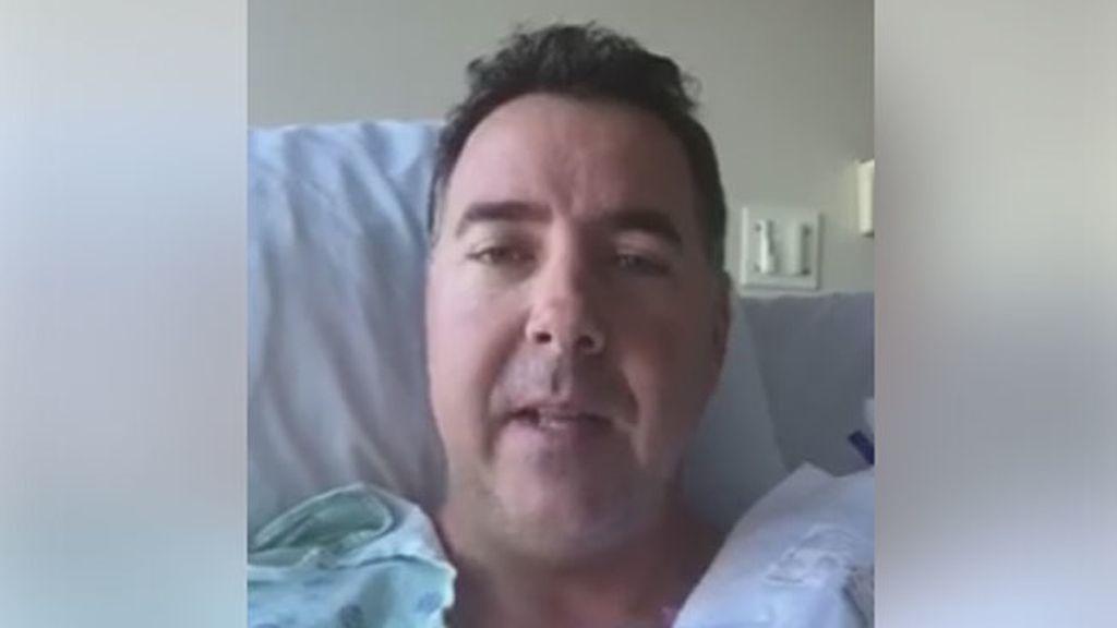 Encuentra a la mujer que le salvó la vida gracias a un vídeo de Facebook