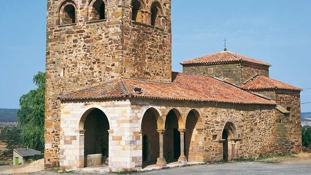 Iglesia Tabara, Zamora