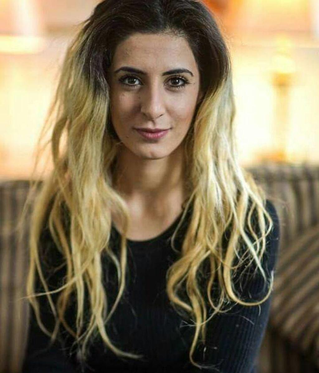 'Lady Muerte', la danesa que mató a más de 100 terroristas del Estado Islámico