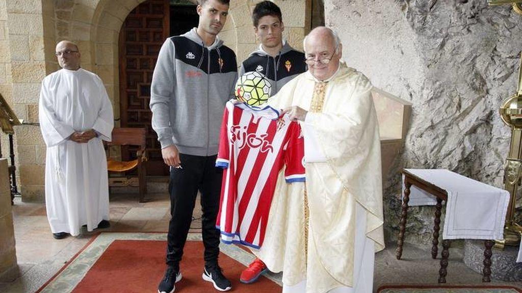 Sporting de Gijon,Fernando Fueyo,