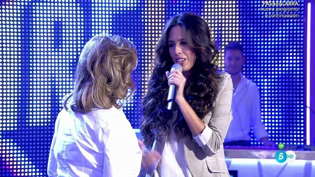 "Mirela, sobre la polémica de 'Eurovisión': ""Mi discográfica está tomando medidas"""