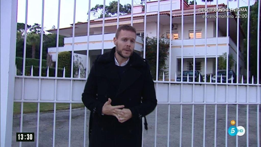 Portugal, ¿próximo destino para la residencia de la infanta Cristina?