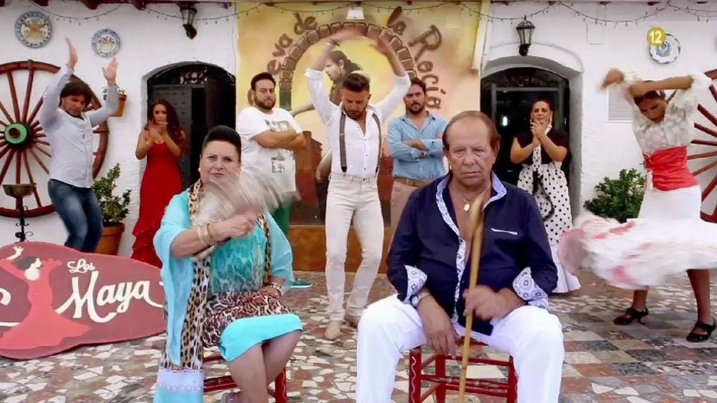 Boda Gitana Gipsy King : ¡gran estreno vuelven los gipsy kings a cuatro este
