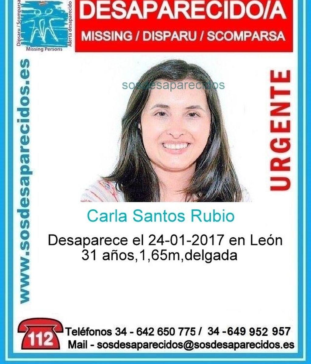 Carla Santos Rubio