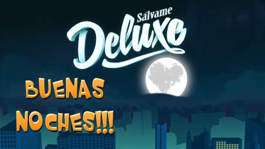 Buenas noches Deluxe