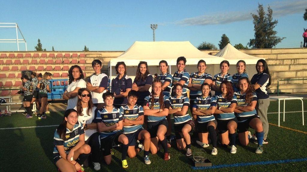 CD Universidad de Málaga de Rugby