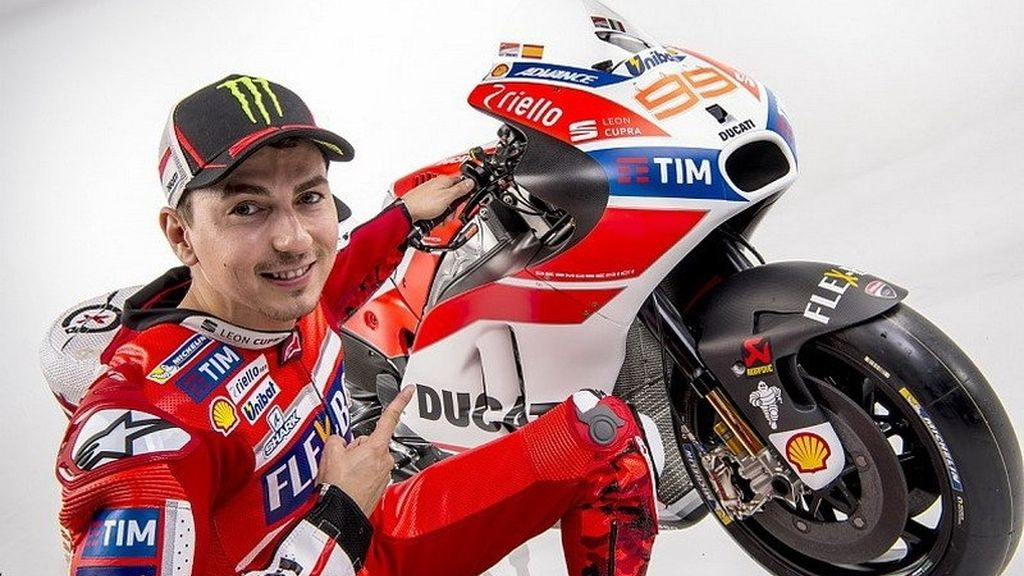 MotoGP, Jorge Lorenzo