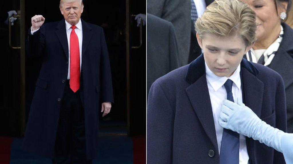 Trump investidura