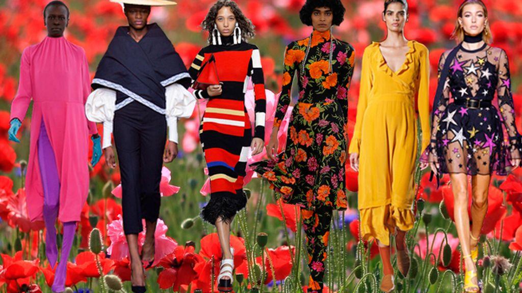 tendencias primavera