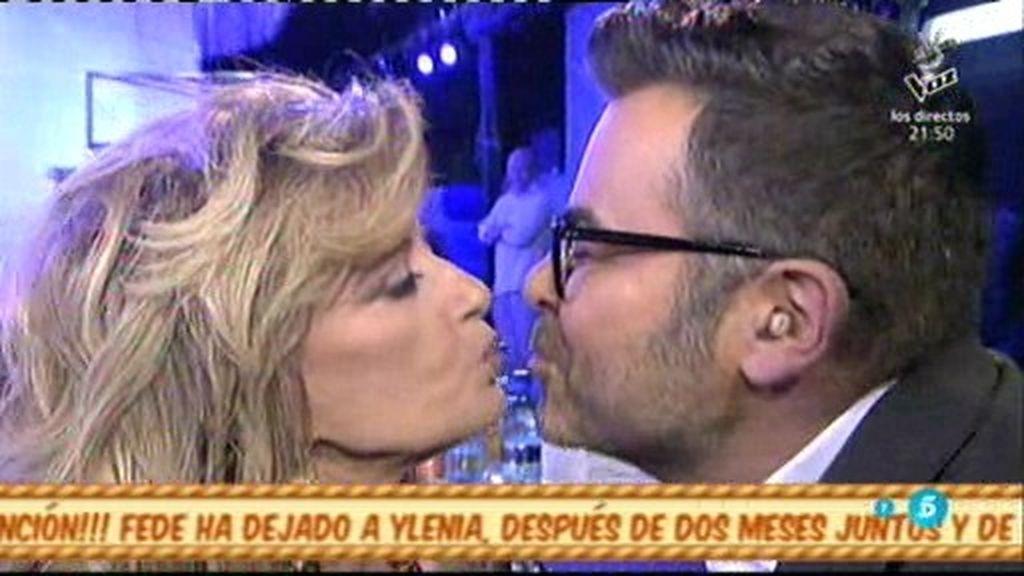 """Mª Teresa Campos: """"Me siento la presentadora más querida de la tv"""""""