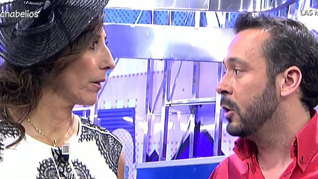 "Kike Calleja: ""Van a trasladar a Julián Muñoz a la cárcel de Algeciras"""